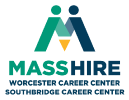 MassHire Central Career Center Logo